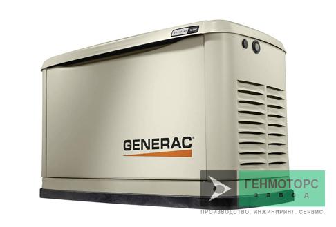 Газопоршневая электростанция (ГПУ) Generac 7046